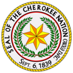 TERO certified - Cherokee Nation Indian-owned business - Knox Glass