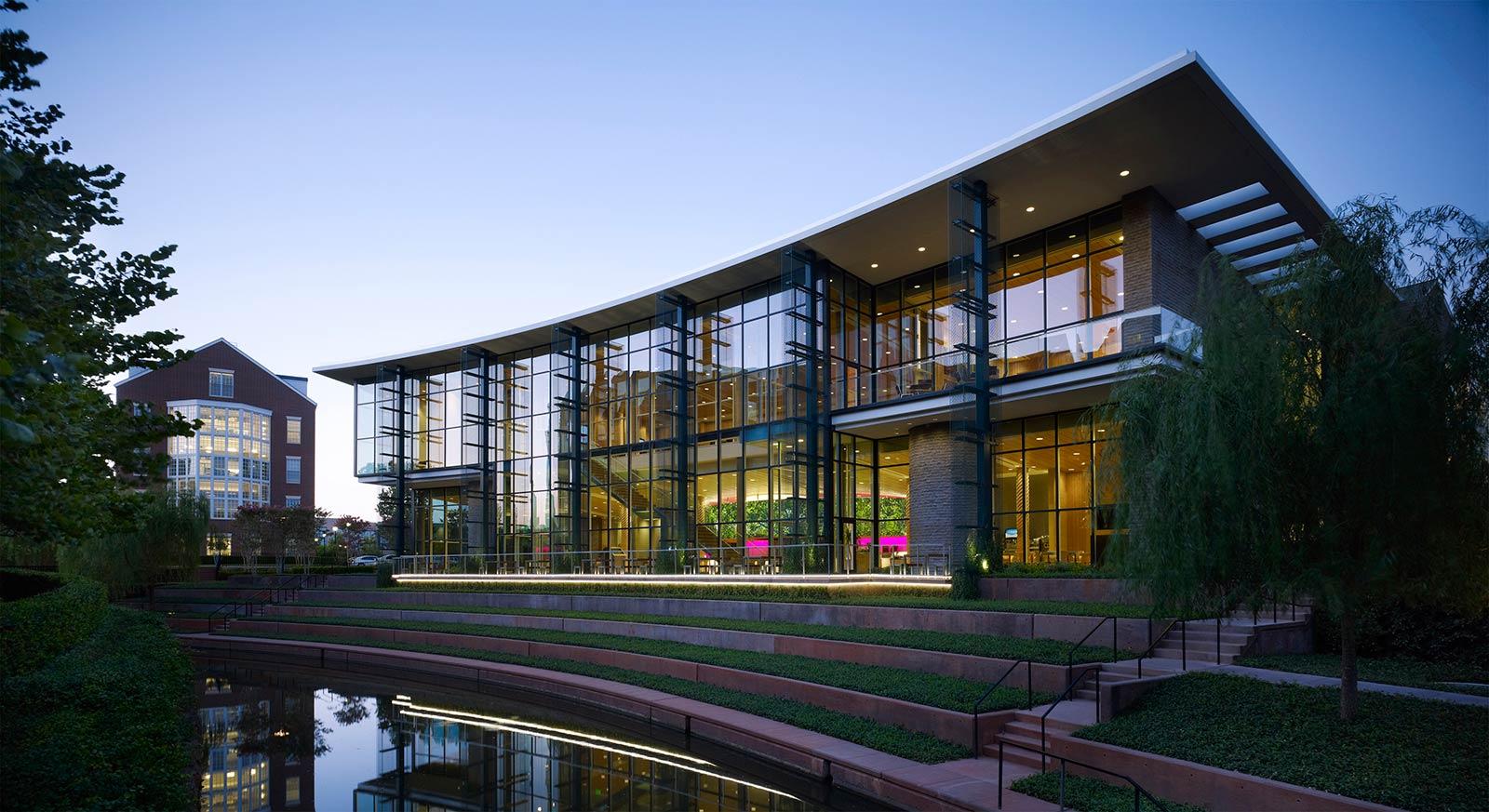 Knox Glass - Oklahoma city glazing and glass contractor