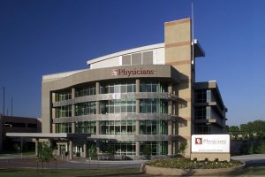 ou-physicians-norman-glass-glazing_oklahoma -city