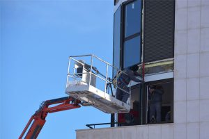 renovation replacement glass and glazing by Knox Glass company