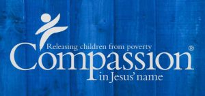 knox glass supports compassion international